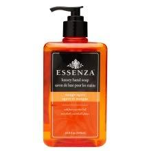 Essenza Luxury Hand Soap Mango Agave 16.9 oz 5 pack