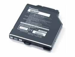 DVD-multi Drive CF-30 for Xp and Vista by Panasonic