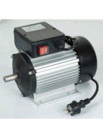 Motore elettrico monofase 2 CV 2800 tr/min