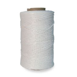 Tandy Leather Tejas Waxed Thread Natural 132 yds (120 m)