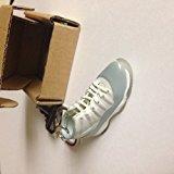 Jordan 11 Retro Columbia Blue and Jordan 11 Grey/White-Cool Grey 1:6 Scale Model Keychain (Set of 2) Easy Company