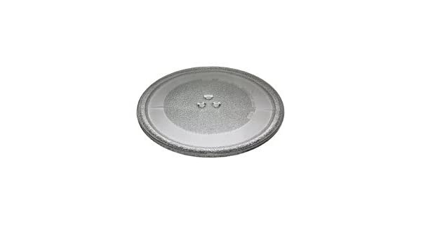 Amazon.com: DAEWO Plato MICROONDAS 255MM: Home & Kitchen