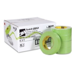(Scotch Performance 233+ Automotive Refinish Masking Tape)