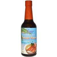 Coconut Secret Aminos Teriyaki Sauce  10 Ounce