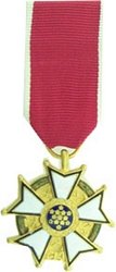 Legion of Merit Legionnaire-MINI MEDAL