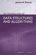 Introduction to Data Structures & Algorithms (01) by Storer, JA [Hardcover (2001)] by Birkhäuser Boston, Hardcover(2001)