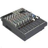 Podium Pro MX1204 12 Channel Pro Audio Mic/Line Stereo Mixer Console