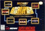 Midway Presents Arcade's Greatest Hits: The Atari Collection 1 (Renewed)