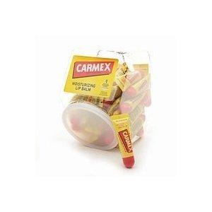 Carmex Fish Bowl, Tubes 48 ea