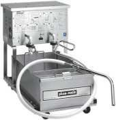 (Pitco P18 Frialator Fryer Filter System For Size 18 Fryers)