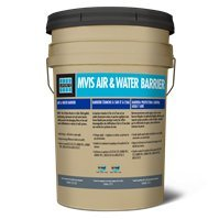 LATICRETE MVIS AIR & WATER BARRIER 1 GALLON