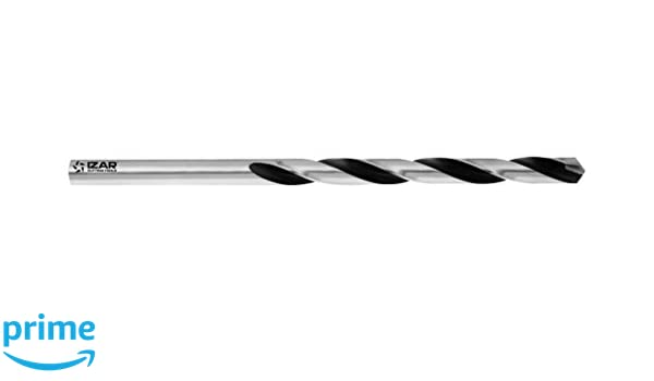 Broca helicoidal cil/índrico 1030 titanio din 340n di/ámetro 6.50 Izar 1030
