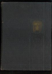 Reprint  Yearbook  1928 Forest Avenue High School Forester Yearbook Dallas Tx