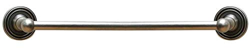 (Residential Essentials 2218 18 Inch Center to Center Towel Bar from The Bradford, Aged)