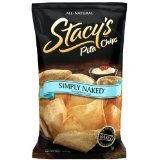 Stacy's Naked Pita Chips Natural, 24 Ounce