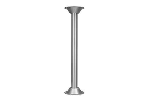 RecPro RV Dinette Booth Table Leg | Premium 27