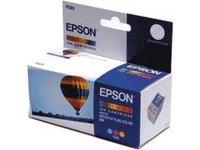 (Epson T020 3 Colour ink Cartridge, C13T020401 )