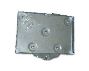 2 battery tray - 2