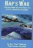 img - for Hap's War by Hap Halloran (1998-02-25) book / textbook / text book