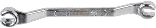 hinterlegt SW-Stahl 01405SB Bremsleitungsschl/üssel 10 x 11 mm