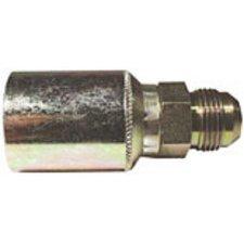 (Coll-o-crimp 93210 430 U-series Hose End 1.44 Lbs., Zinc Plated (Pack of 2))