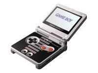 Game Boy Advance SP Classic NES (Renewed)