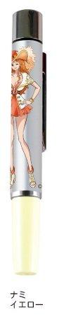 Dress With 15Th Anniversary Hanko Ballpoint Pen Sutanpen 9 Mail Pack  Nami