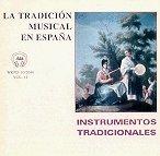 LA TRADICIÓN MUSICAL EN ESPAÑA Vol. 14- INSTRUMENTOS TRADICIONALES: VARIOS: Amazon.es: Música