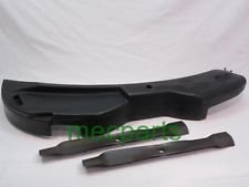 John Deere 42C Mulching Kit BM21816 for models series LT, SST and X300.