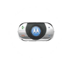 Bluetooth® Car Kit (Motorola Ihf1000 Bluetooth Car)