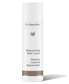 Dr. Hauschka Regenerating Body Cream, 5 Fluid Ounce