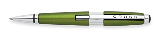 Cross Edge Capless Gel Ink Pen, Octane Green (AT0555-4)
