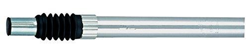 (Sunlite Pillar Suspension Seat Post, 27.2 x 350mm, Silver)