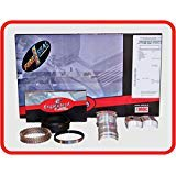 ReRing Kit w/Full Gasket Set Rings Bearings FITS: 1983-1986 Ford SBF 302 5.0L V8 (Truck & Car) ()