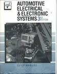 Automotive Electrical and Electronic System, Chek Chart, Chek Chart, 1579321216