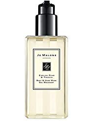 Brand New in Box Jo Malone London English Pear & Freesia Body and Hand Wash/Shower Gel 8.5 oz