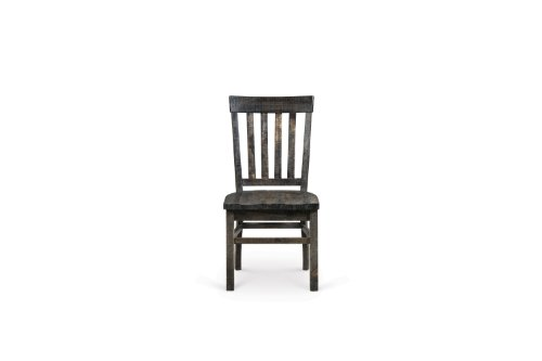 Magnussen D2491-60 Bellamy Wood Dining Chair, Set of 2 (Room Furniture Magnussen Dining)