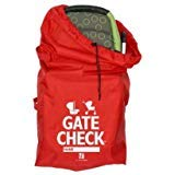 J.L. Childress Gate Check Travel Bag for Universal Car Seats and Strollers by Childress (Image #1)