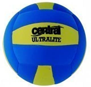 NRS Healthcare Ultralite plumes niveau Central de Match Ballon de volley