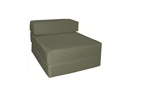 Awe Inspiring Single Sofa Cum Bed Zena Folding Bed Sofa Sleeper Chair Creativecarmelina Interior Chair Design Creativecarmelinacom