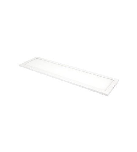 American Lighting EDGE-WW-16-WH 16 in. Edge Link 24V LED White Undercabinet by American Lighting