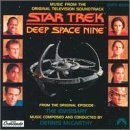 Star Trek - Deep Space Nine: Music From The Original Television Soundtrack (The Emissary) by Various (1993-06-30)