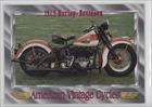 1945 Harley Davidson - 3
