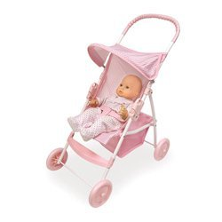 g Doll Umbrella Stroller (Folding Doll Umbrella Stroller)