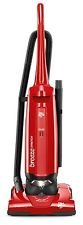 Dirt Devil UD30007 Breeze Stretch Upright Vacuum-Red, Black