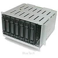 401415-B21 Compatible HP 8-Bay 2.5 SAS Cage Kit
