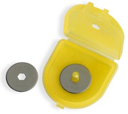 Rotary Blade Refill-18mm 2//Pkg