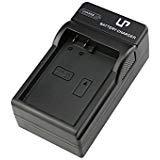 LP EN-EL14 EN EL14a Battery Charger, Compatible with Nikon