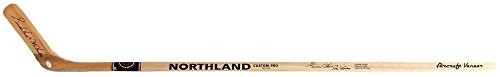 Gordie Howe Autographed Limited Edition Northland Hockey Stick Mr. Hockey Insc. - JSA Authentic (Autographed Hockey Stick Merchandise)