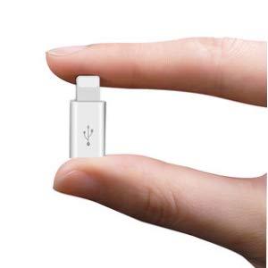 CHEAXICS Digital AV Adapter 2019 Latest Version Digital AV Connector Compatible with iPhone X//8//7//Plus New Edition Plug